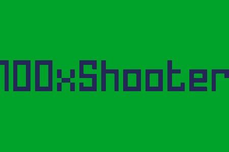 100xShooter