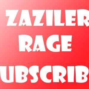 Zaziler RAGE